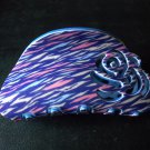 Brand New Multi-Color Print Hair Claw/Clip/Clamp/Jaw