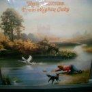 RAY THOMAS from mighty oaks LP 1975 ROCK**