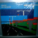 TRAFFIC on the road 2LP 1973 ROCK**