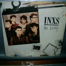 INXS the swing LP 1984 ROCK**