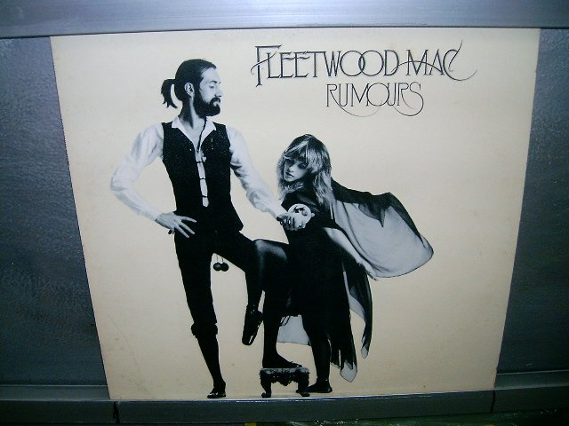 FLEETWOOD MAC rumours LP 1977 ROCK POP*