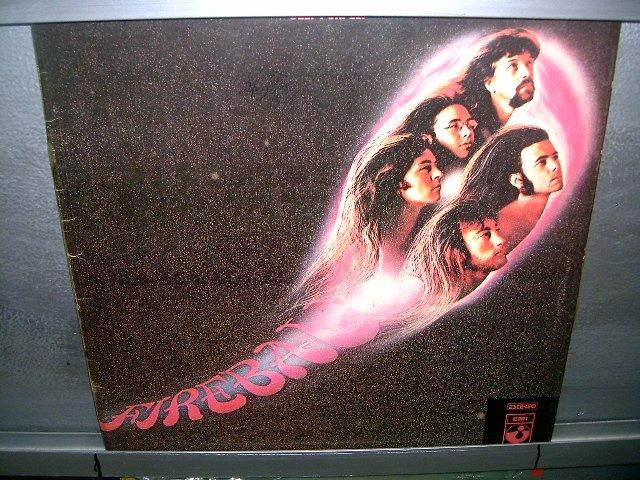 DEEP PURPLE fireball LP 1972 ROCK MUITO RARO VINIL