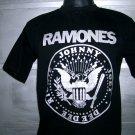 RAMONES T SHIRT BLACK L  #2