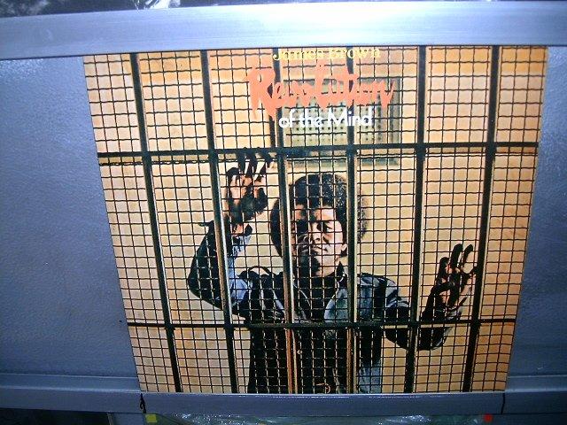 JAMES BROWN revolution of the mind  2LP 1972  DUPLO FUNK SOUL MUSIC  MUITO RARO