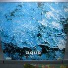 AQUA aqua LP 1975 ROCK**