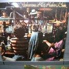 THE SENSATIONAL ALEX HARVEY BAND sahb stories LP 1977 ROCK**