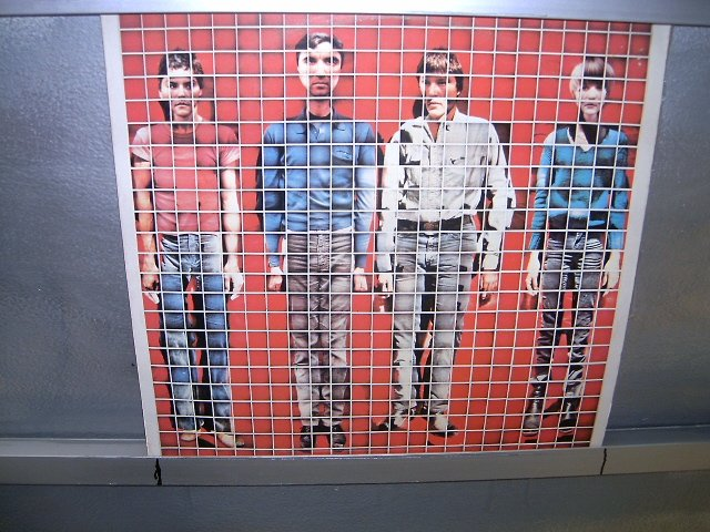 TALKING HEADS more songs about buildings and food LP 1989 ALTERNATIVO SEMI-NOVO MUITO RARO VINIL