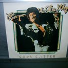 GARY GLITTER remember me this way LP 1974 GLAM ROCK*