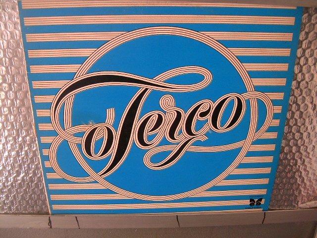O TER�O o terço LP 1975 ROCK PROGRESSIVO MUITO RARO VINIL