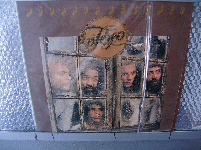 O TER�O mudança de tempo LP 1978 ROCK MUITO RARO VINIL
