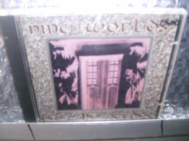 BETHZAIDA nine worlds CD 1996 BLACK METAL