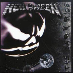 HELLOWEEN the dark ride CD 2000 HEAVY METAL