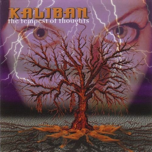 KALIBAN the tempest of thoughts CD 2002 HEAVY METAL