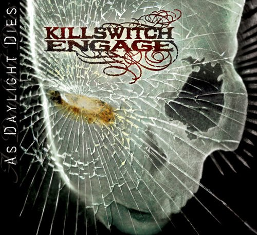 KILLSWITCH ENGAGE as daylight dies CD 2006 METALCORE