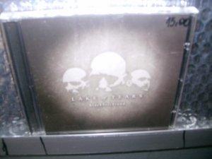 LAKE OF TEARS black brick road CD 2004 GOTHIC METAL