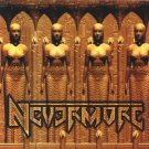 NEVERMORE nevermore CD 1995 THRASH METAL