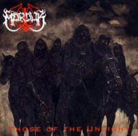 MARDUK those of the unlight CD 1993 BLACK METAL