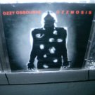 OZZY OSBOURNE ozzmosis CD 1995 HEAVY METAL