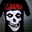 MISFITS T SHIRT BLACK L #2