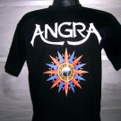 ANGRA T SHIRT BLACK L