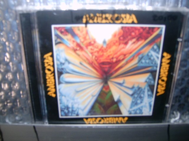 AMBROSIA ambrosia CD 1975 ROCK