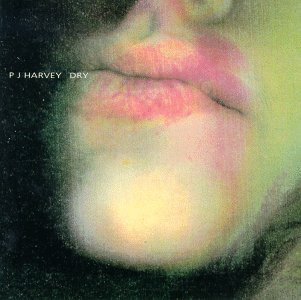 PJ HARVEY dry CD 2005 INDIE ROCK