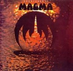 MAGMA köhntarkösz CD 1993 PROGRESSIVE ROCK