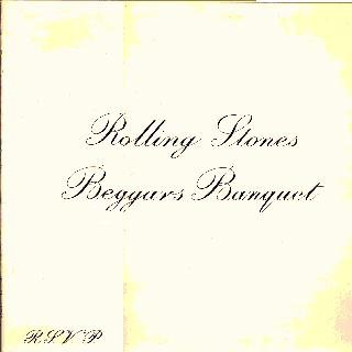 THE ROLLING STONES beggars banquet + 7 bonus CD 1968 ROCK
