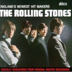 THE ROLLING STONES england's newest hit makers + 10 bonus CD 1964 ROCK