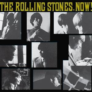 THE ROLLING STONES now! + 9 bonus CD 1965 ROCK