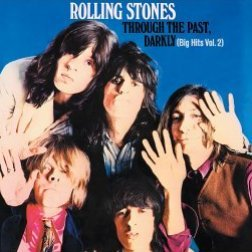THE ROLLING STONES through the past darkly + 8 bonus CD 1969 ROCK