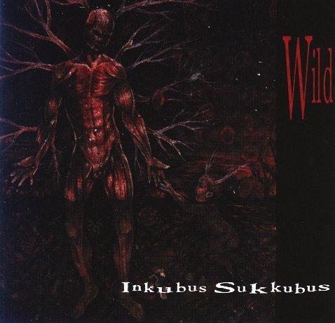 INKUBUS SUKKUBUS wild CD 1999 GOTHIC ROCK