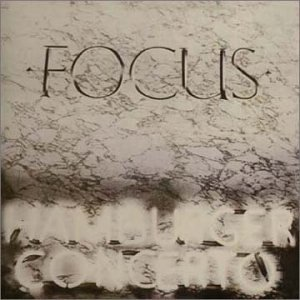 FOCUS hamburger concerto CD FORMATO MINI VINIL