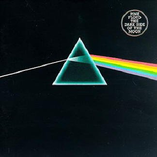 PINK FLOYD the dark side of the moon CD + DVD 1973 PROGRESSIVE ROCK