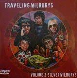 TRAVELING WILDBURYS volume 2 silver wildburys 2CD + DVD 2007 ROCK