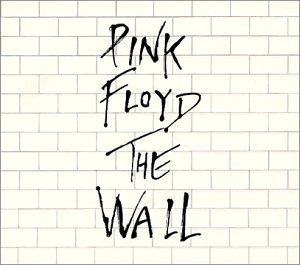 PINK FLOYD the wall 2CD + DVD 2005 PROGRESSIVE ROCK