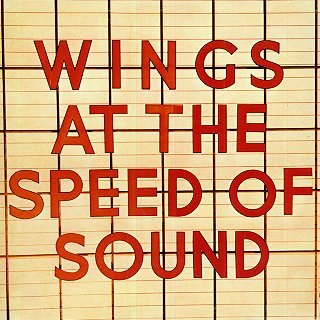 WINGS AT THE SPEED OF SOUND wings at the speed of sound CD + DVD 1976 ROCK
