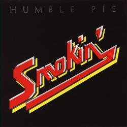 HUMBLE PIE smokin' CD FORMATO MINI VINIL 1972 ROCK