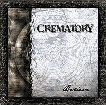 CREMATORY believe CD 2000 GOTHIC DEATH METAL