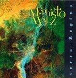 MEPHISTO WALZ terra regina CD 1993 GOTHIC ROCK