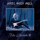 AXEL RUDI PELL the ballads 2 CD 1999 HARD ROCK