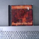 AT THE GATES slaughter of the soul CD 1995 DEATH THRASH METAL