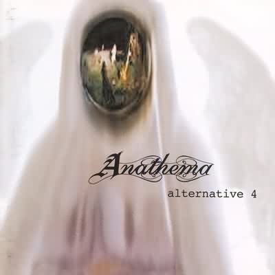 ANATHEMA alternative 4 CD 1998 PROGRESSIVE DOOM METAL