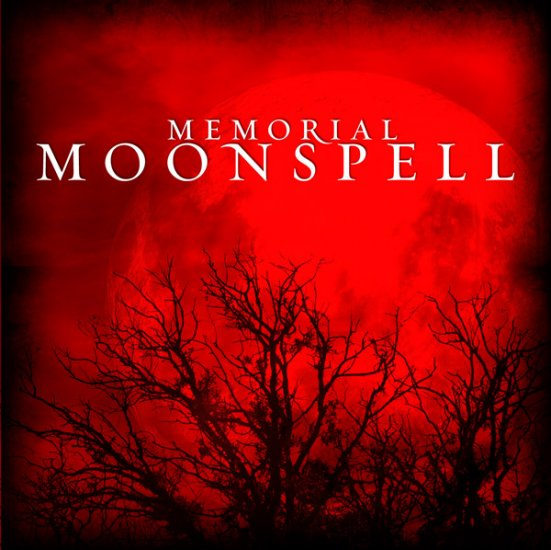 MOONSPELL memorial CD 2006 GOTHIC DEATH METAL