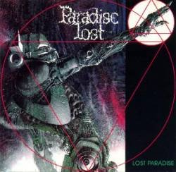 PARADISE LOST lost paradise CD 1990 DEATH DOOM METAL