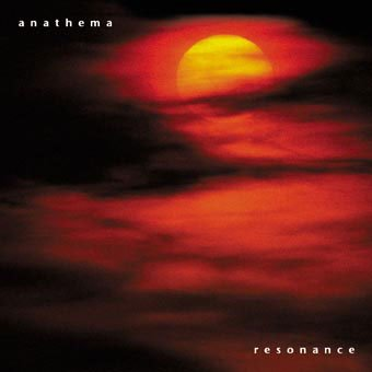 ANATHEMA resonance CD 2001 DOOM METAL