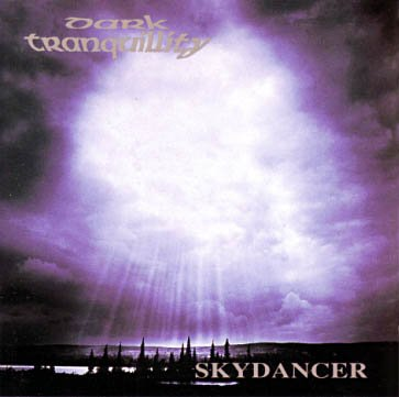 DARK TRANQUILITY skydancer + ep CD 2001 MELODIC DEATH METAL