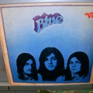 BLUE blue LP 1973 ROCK**