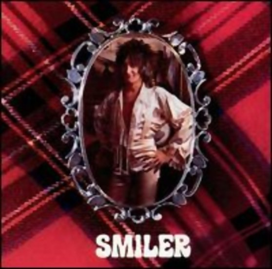 ROD STEWART smiler CD FORMATO MINI VINIL CAPA DUPLA 1974 ROCK
