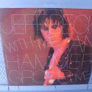 JEFF BECK with the jan hammer group live LP 1977 ROCK*